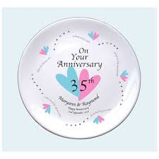 35 wedding anniversary gift ideas for 35th wedding anniversary fresh best 25 35th wedding
