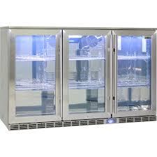 glass door bar glass door fridge nz