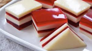 jelly recipe how to make jelly aspic at home