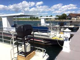 pontoon boat rentals safe harbor marina u2013 buffalo rising