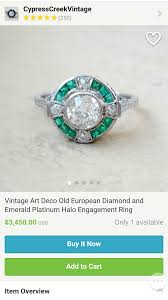 buy old rings images Where can i find this green halo ring i 39 ve seen on olivia wilde png