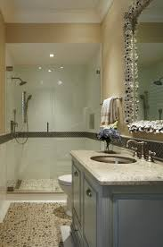 gorgeous residence in south florida bathroom designs by