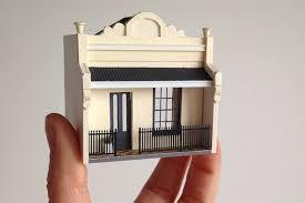 miniature houses archives homecrux