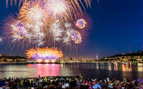 what to do in seattle for july fourth travel leisure