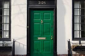 Front Door Color Choosing A Color For Your Front Door Prs Blog