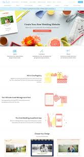registry wedding website top 10 practical free wedding website you need to