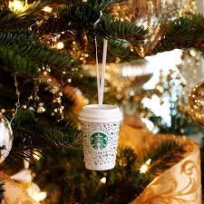 starbucks city mug 2012 swarovski ornament from usa fredorange