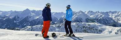 beginners ski holidays learn to ski holidays crystal ski