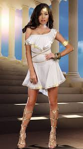 Girls Goddess Halloween Costume Dresses Tall Picture Detailed Picture Egyptian