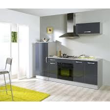 cuisine gris laque meuble de cuisine gris cuisine meuble cuisine gris laque pas cher