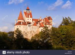 Dracula S Castle Romania Transylvania Saxon Land And The Prahova Valley Bran