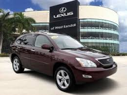 2008 lexus rx 350 used lexus rx 350 for sale search 4 356 used rx 350 listings