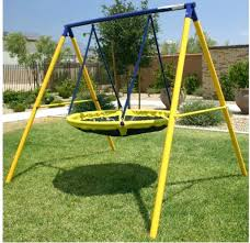 15 diy swing set build a backyard play area for your kids the home