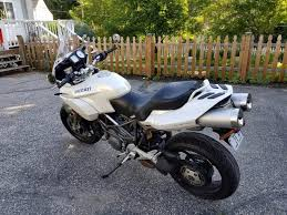 2009 ducati multistrada 1100 south berwick me cycletrader com
