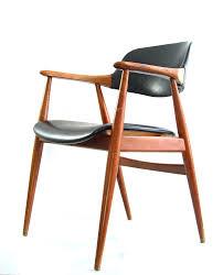 Style Chairs Finn Juhl Erik Kirkegaard Style Vintage Chair