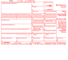download 1099 misc form 2013 for free tidyform
