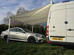 Motorsport Awning For Sale Vehicle Awnings Motorsport Awnings Commercial Van Awnings