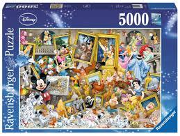 puzzle 5000 ebay