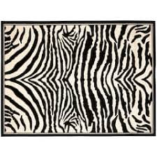 animal print rugs kohl u0027s