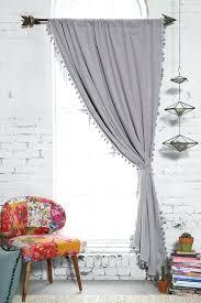 Grey And White Nursery Curtains Grey And Yellow Nursery Curtains Katecaudillo Me