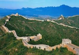 china on a map where is the great wall of china located on a 2015 quora