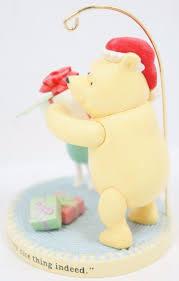 hallmark baby u0027s first christmas ornament disney winnie the pooh