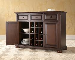 dining room table with wine rack cabinet living room dining room childcarepartnerships org