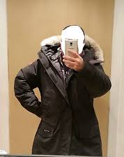 canada goose langford parka black mens p 34 canada goose coats and jackets for ebay