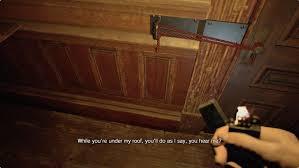 Escape The Bedroom Walkthrough Resident Evil 7 Banned Footage Vol 2 Daughters Walkthrough