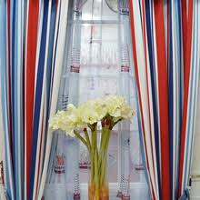 light blue striped curtains light blue curtains
