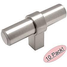 cosmas satin nickel cabinet hardware cosmas 181sn satin nickel contemporary bar cabinet handle pull t