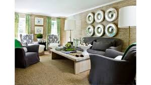 Gray Sofa Living Room by Endearing 50 Living Room Design Ideas With Black Sofa Design