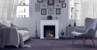 traditional ethanol fireplace lincoln planika