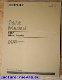 parts books for sale for cat volvo komatsu january 2013