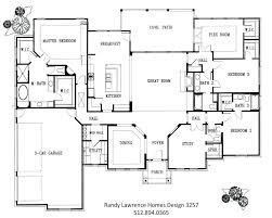 3 bedroom ranch house floor plans floor plan for house breathtaking modern plans 3 bedroom simple open