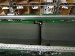 different types of conveyors northern california compactors inc
