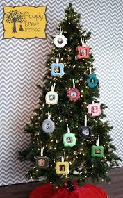 tree family tree lights decoration