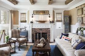 Design For Wicker Lamp Shades Ideas Area Rugs Awesome Interesting Cottage Style Living Room Ideas