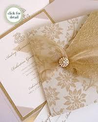 wedding invitations montreal montreal antique gold flocked velvet pearl invitation best