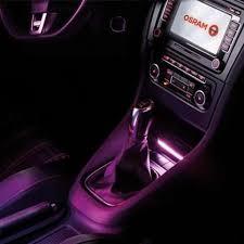 Interior Car Led Osram Lamp Atmosphere Lamp Pedal Car Radio Car Led Cold Light