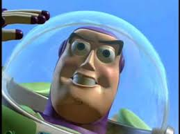 Buzz Lightyear And Woody Meme - buzz lightyear commercial youtube