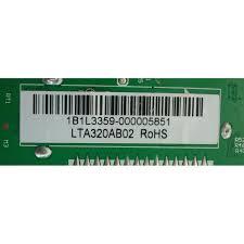 t rsc8 10a 11153 sceptre 1b1l3359 t rsc8 10a 11153 modelo x322bv