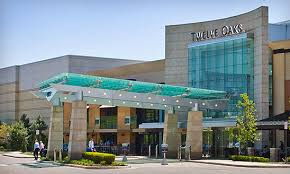 twelve oaks mall w j o neil company