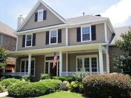 exterior color ideas for ranch style homes exterior house color