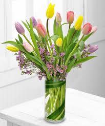 spring tulips floral arrangements u2013 easter u2013 spring