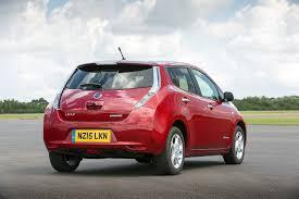 nissan leaf battery lease range boost planned for nissan leaf by car magazine