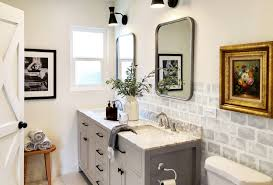 best self leveling paint for cabinets painted bathroom cabinets how to get the look clare