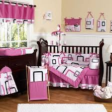Girls Crib Bedding Home Design Ba Crib Bedding Babiesquotrquotus Inside 89