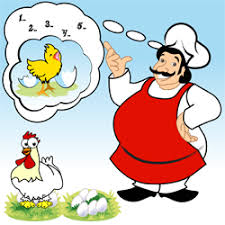 Don Count The Chicken Before They Hatch Count Ones Chickens Before They Hatch 打如意算盘