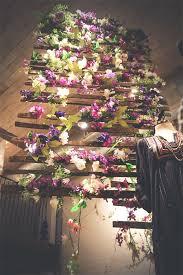 Home Floral Decor 20 Ideas To Make Floral Backdrop Pretty Designs